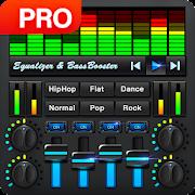 Music Equalizer & Bass Booster Pro v1 4 4 [MOD APK