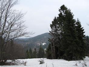 Photo: 17.Przed nami kolejna góra - Jaworzyna (Javorina, 1173 m).