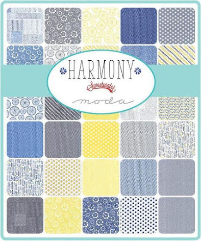 Harmony by Sweetwater, Jelly Roll (11420)