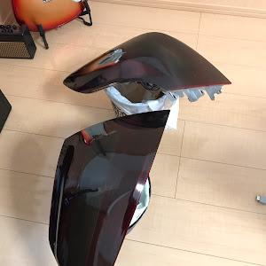 ティアナ J32 250XVのカスタム事例画像 ぱんださんの2019年02月26日14:20の投稿