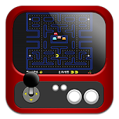 Arcade Games Emulator - Play 8000+ Games