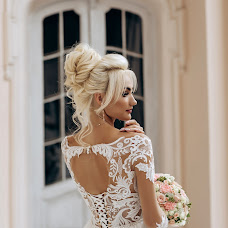 Wedding photographer Alinka Pilipec (alinka999). Photo of 16.11.2018