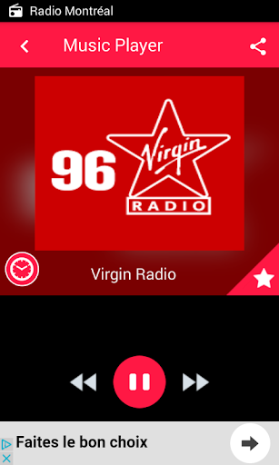 Radio Montréal by ghribi raef (Google Play, United States