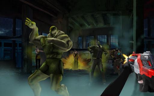 Zombie Trigger u2013 Undead Strike 2.4 screenshots 1