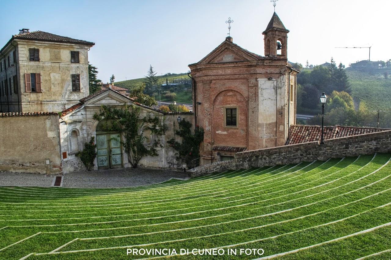 Fotografie Monforte d'Alba - Langhe