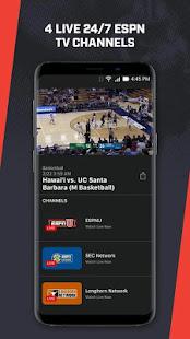 ESPN播放器-歐洲,中東,非洲和亞洲
