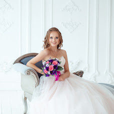 Wedding photographer Roman Nasyrov (nasyrov). Photo of 17.08.2017