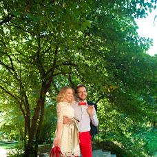 Wedding photographer Maksim Nazarov (NazarovMaksim). Photo of 17.10.2015