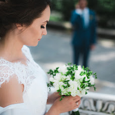 Wedding photographer Denis Zakharov (den4o). Photo of 16.03.2018