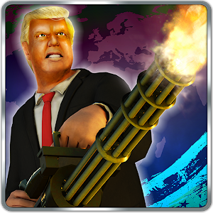 War On Terror – Fight as Trump for PC and MAC