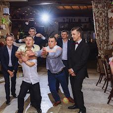 Wedding photographer Artem Popov (PopovArtem). Photo of 03.07.2018
