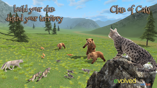 Clan of Cats screenshot 2
