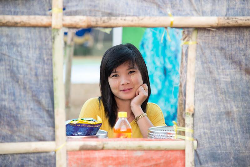Myanmar. di Cristhian Raimondi