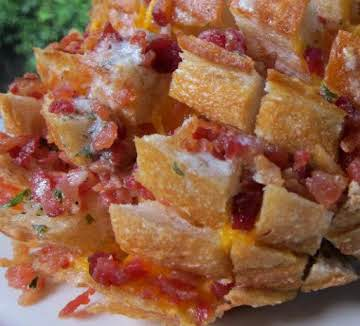 COOKOUT PULL APART BREAD