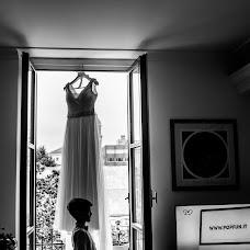Fotografo di matrimoni Veronica Onofri (veronicaonofri). Foto del 13.02.2018