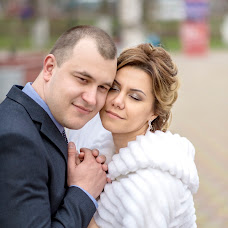 Wedding photographer Svetlana Demchenko (vetka). Photo of 10.05.2017