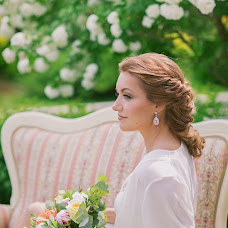 Wedding photographer Elena Konovalchukova (Konovalchukova). Photo of 02.07.2015