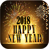 New Year 2018 Live WallPaper