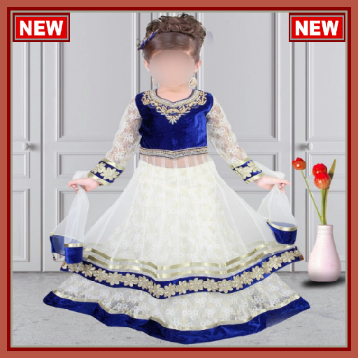 Baby Stylish Dress Android APK Download Free By Easy Apps Media