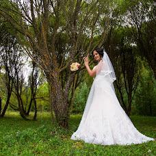 Wedding photographer Viktoriya Kotelnikova (ViktoriyaKot). Photo of 13.10.2016