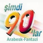 90 lar Arabesk Fantazi Müzik Icon