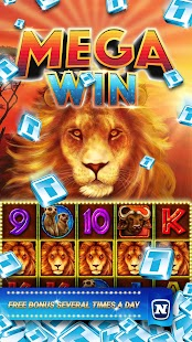 GameTwist Slots- screenshot thumbnail