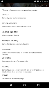 Audio/Video Converter Android v3.2.10.2 Premium