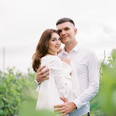 Huwelijksfotograaf Anastasiya Bryukhanova (BruhanovaA). Foto van 05.06.2019