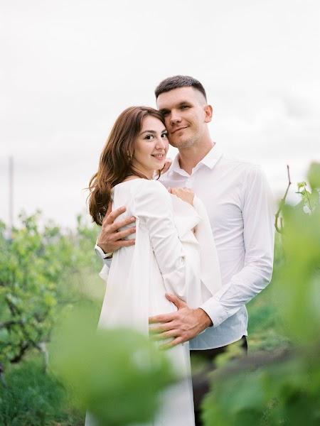 Wedding photographer Anastasiya Bryukhanova (BruhanovaA). Photo of 05.06.2019