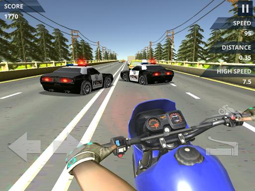 Bike Racing Game 1.0 screenshots 14