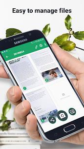PDF Scanner Camera Scanner: JPG To PDF Converter App Download For Android 3