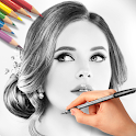 Photo to Pencil Sketch Maker icon