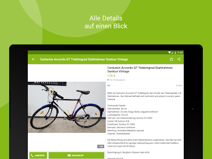 ebay kleinanzeigen app report on mobile action app store optimization and app analytics. Black Bedroom Furniture Sets. Home Design Ideas