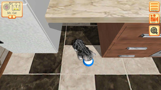 Cute Pocket Cat 3D - Part 2 1.0.8.2 screenshots 9
