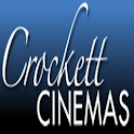 Crockett Cinemas icon