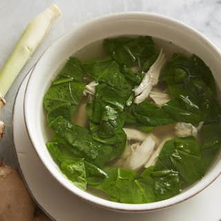 Detox Soup.
