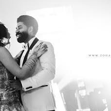 Wedding photographer Zohaib Ali (zohaibali). Photo of 01.09.2016