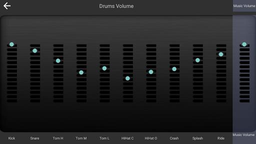 Drum Solo Pads  screenshots 2