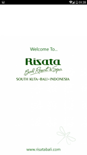 RISATA BALI RESORT & SPA - náhled