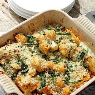 Healthy Cauliflower Casserole Recipes.