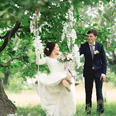 Wedding photographer Rustam Shaydullin (rustamrush). Photo of 04.03.2016