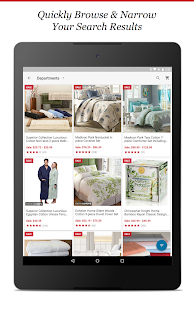 Overstock - Shopping App - screenshot thumbnail