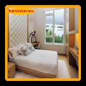 Tải Thiết kế phòng ngủ nhỏ APK