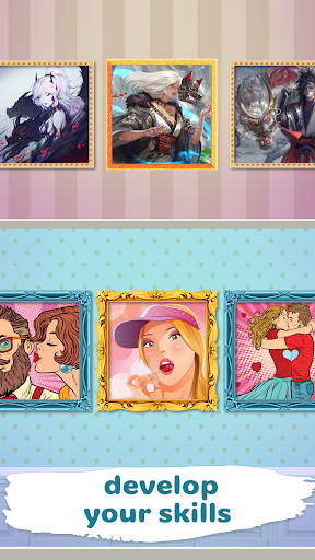 Paint Stories screenshot 7