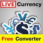Live Currency Free Converter