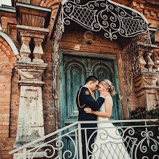 Wedding photographer Evgeniy Zekov (zekut). Photo of 13.11.2015