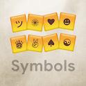 Cool Symbols & Characters  ツ icon