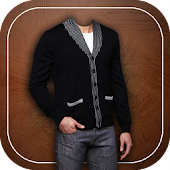 Man Dress Suit Photo Editor : Face Changer