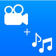 Add Audio To Video - Audio Video Mixer