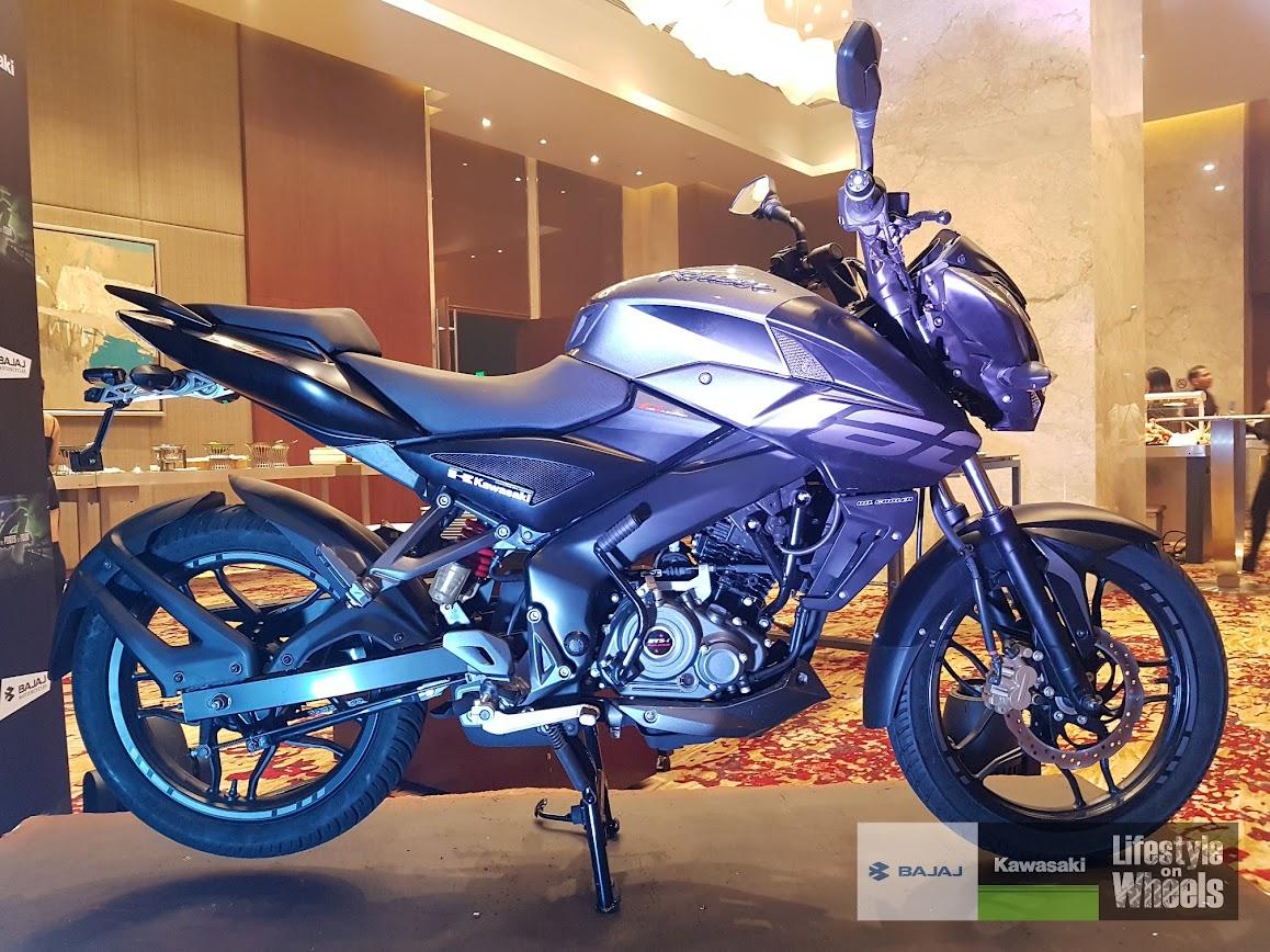 POWER OF 4: KAWASAKI MOTORS PHILIPPINES 2018 DEALERS